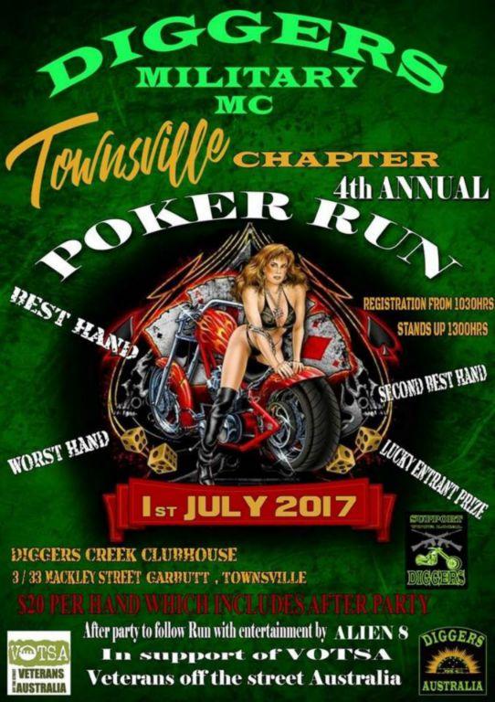 Townsville Poker