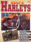 HOT HARLEYS