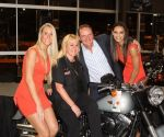Gasoline Alley Grand Opening, Qld - '11