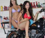Heavy Duty Motorcycles Re-Opening 2014